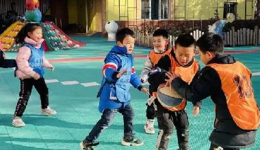 厉害了!临河3所幼儿园拟入选国家级足球特色幼儿园