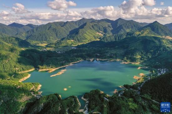 浙江景宁:崇山峻岭间的美丽乡村