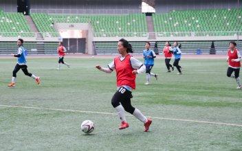 内蒙古中学生足球代表队大名单正式确定